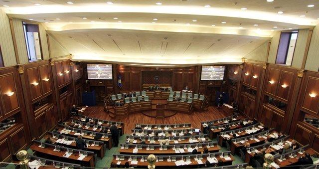 Maxhoranca dhe Opozita Bashkohen Kundra Serbisë