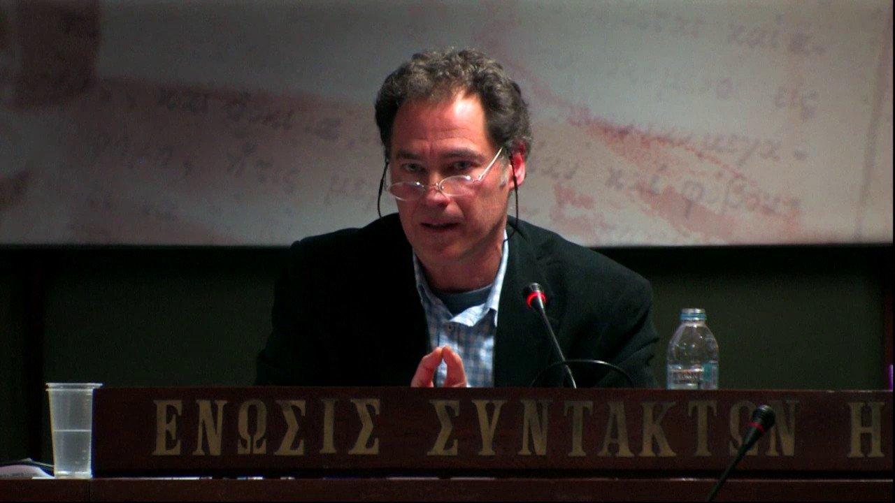 NE GREKËT E BËMË SPASTRIMIN ETNIK NDAJ SHQIPTARËVE ÇAMË: thotë Profesori GREK, TSITSELIKIS.